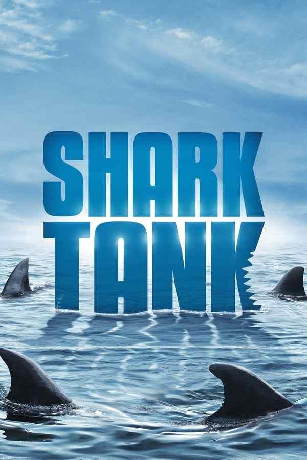 برنامه تلویزیونی Shark Tank