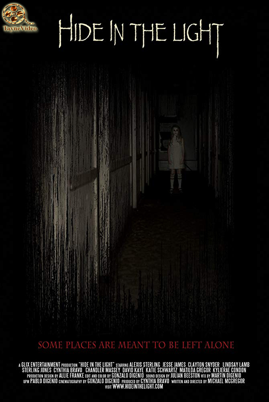 دانلود فیلم Hide in the Light 2018 - پنهان در نور