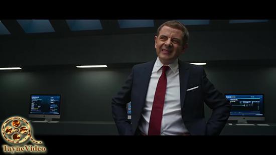 دانلود فیلم Johnny English 3 2018 جانی انگلیش زیرنویس فارسی و لینک مستقیم