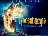 دانلود فیلم مورمور - Goosebumps 2015