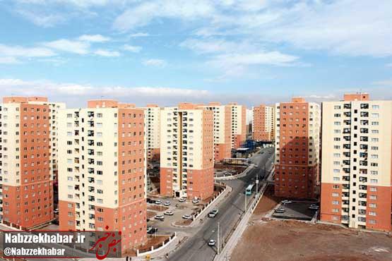 جریمه ۷ میلیون تومانی متقاضیان مسکن مهر توسط بانک مسکن