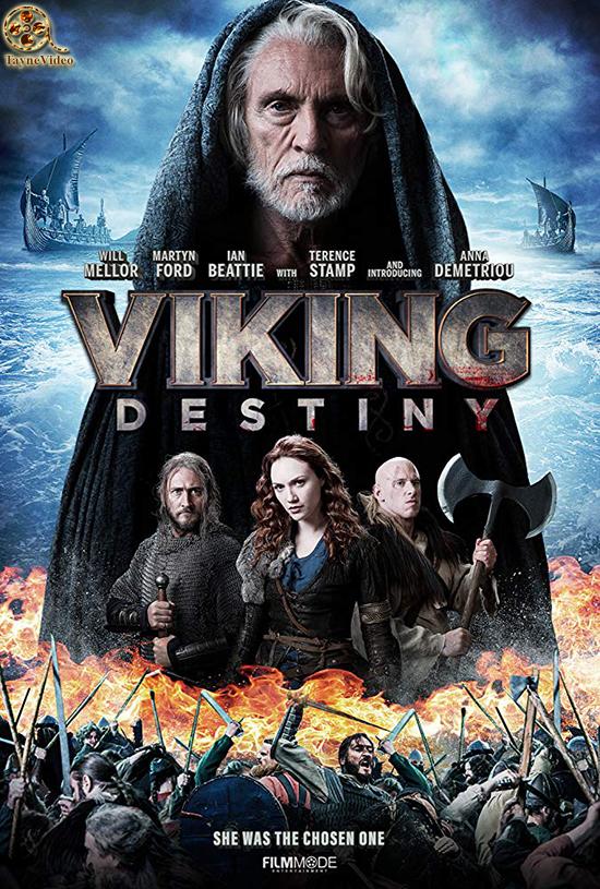 دانلود فیلم viking destiny 2018 - سرنوشت وایکینگ