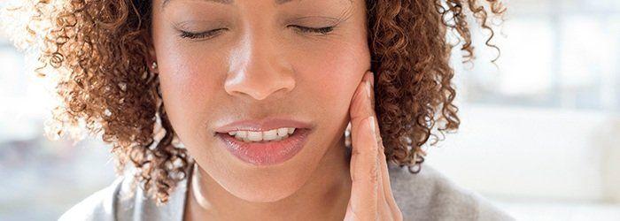 ساییدگی و استهلاک دندان