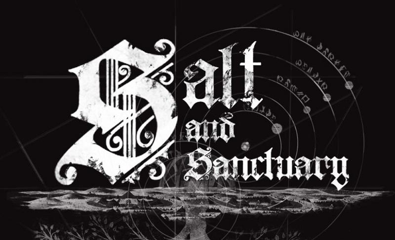 دانلود ترینر بازی Salt and Sanctuary