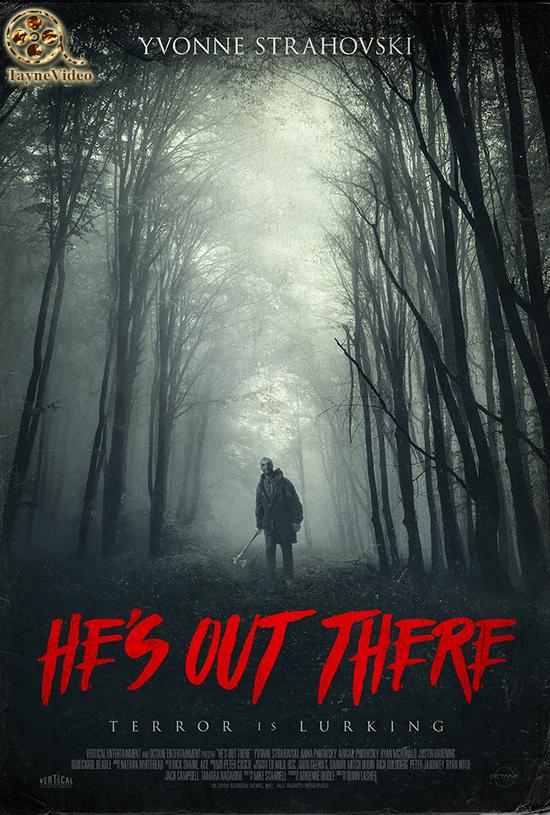 دانلود فیلم hes out there 2018 - او بیرون است