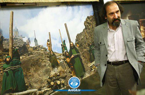 انتخاب بازیگران «سلمان فارسی» آغاز شد/ حضور هنرمندان استانها در یک پروژه ملی