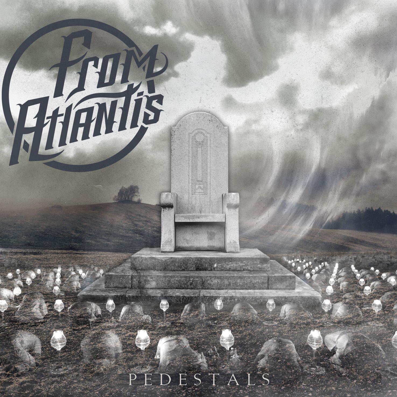 دانلود اهنگ From Atlantis به نام Pedestals