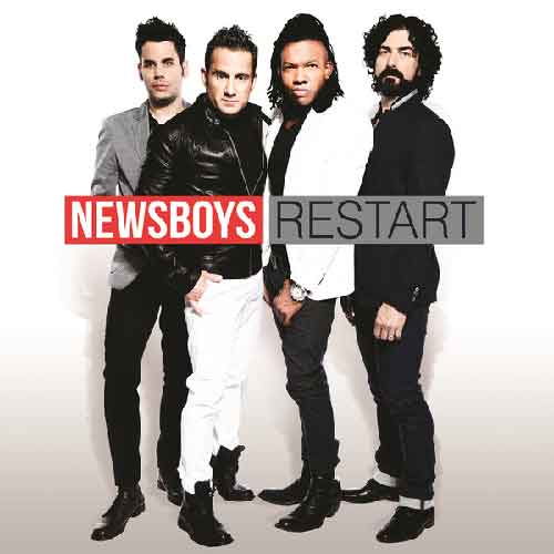 Download Restart Album By Newsboys