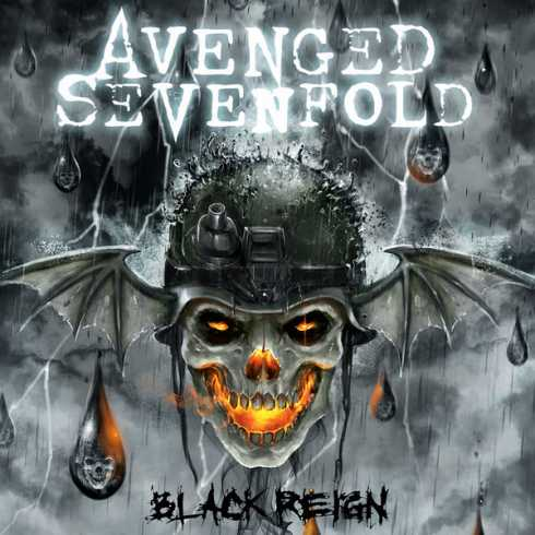 Download Black Reign Album By Avenged Sevenfold