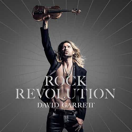 Download Rock Revolution Album By David Garrett