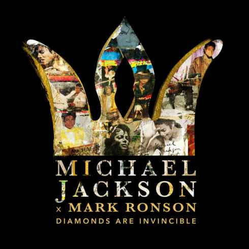 Free Download Diamonds Are Invincible Song By Michael Jackson & Mark Ronson