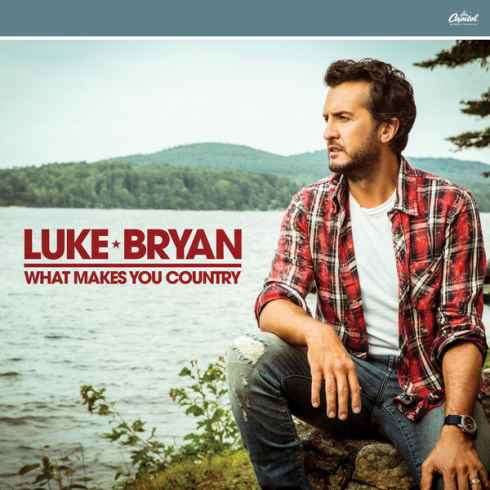 Free Download What Makes You Country Album By Luke Bryan