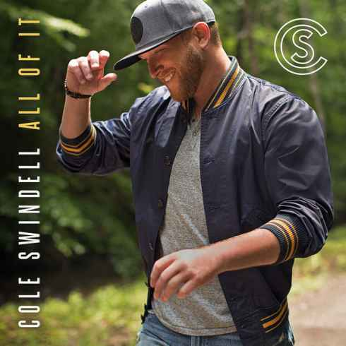 Free Download All of It Album By Cole Swindell