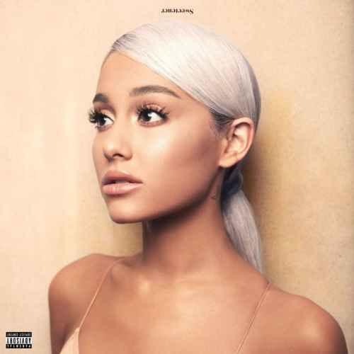 Free Download Sweetener Album By Ariana Grande