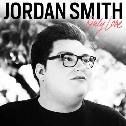 Free Download Only Love Album By Jordan Smith