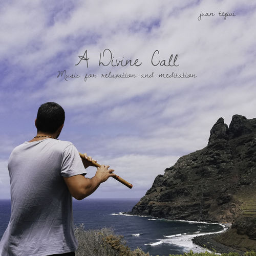 Free Download A Divine Call by Juan Tepui
