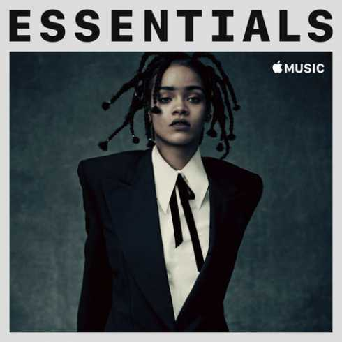 Free Download Essentials Album By Rihanna