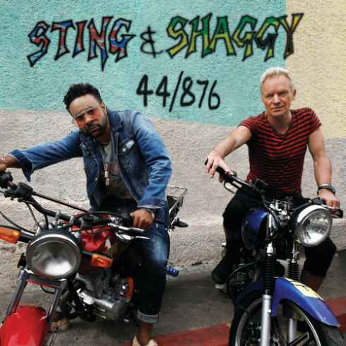 Free Download 44876 Album By Sting & Shaggy