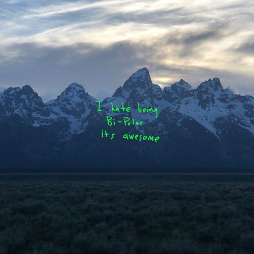 Free Download YE Album By Kanye West
