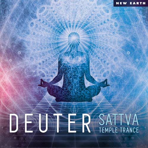 Free Download Sattva Temple Trance Album by Deuter