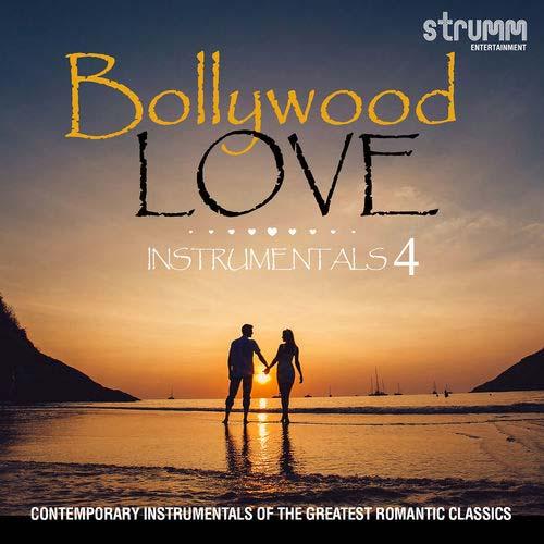 Free Download Bollywood Love Instrumentals َAlbum