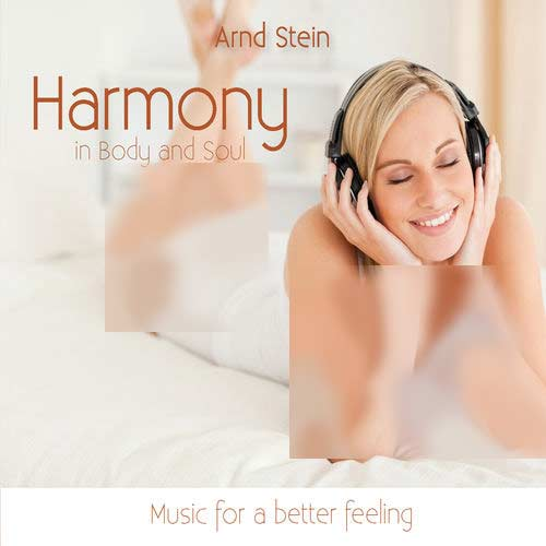 Free Download Harmony in Body and Soul By Dr. Arnd Stein