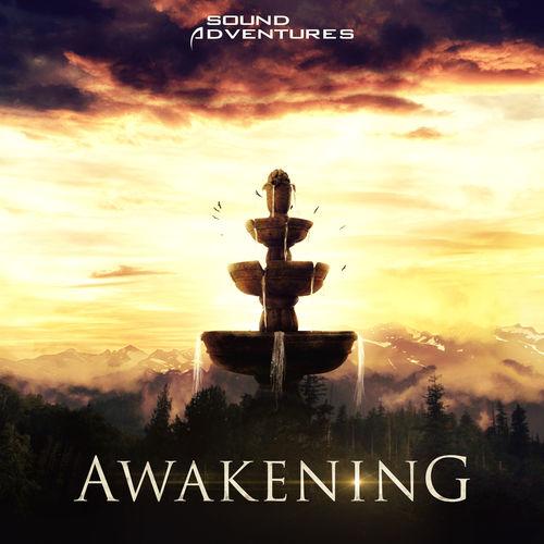 Free Download Sound Adventures Awakening Album (2017)