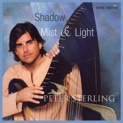 Free Download Peter Sterling Shadow, Mist & Light Album (2014)