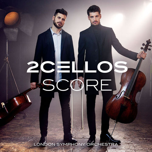 Free Download 2CELLOS My Heart Will Go On (2018) – Music Video