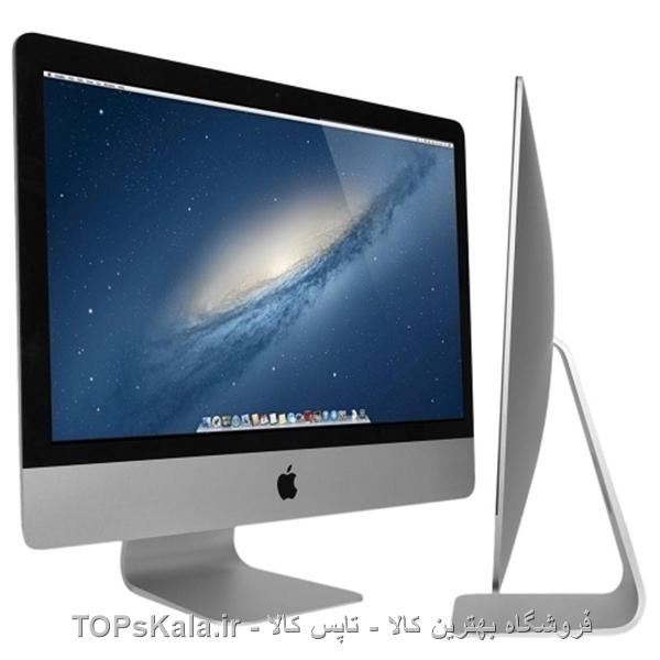 imac 21.5 inch Slim کارکرده شرکت Apple