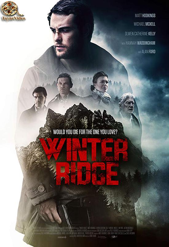 دانلود فیلم Winter Ridge 2018 - مرز زمستان