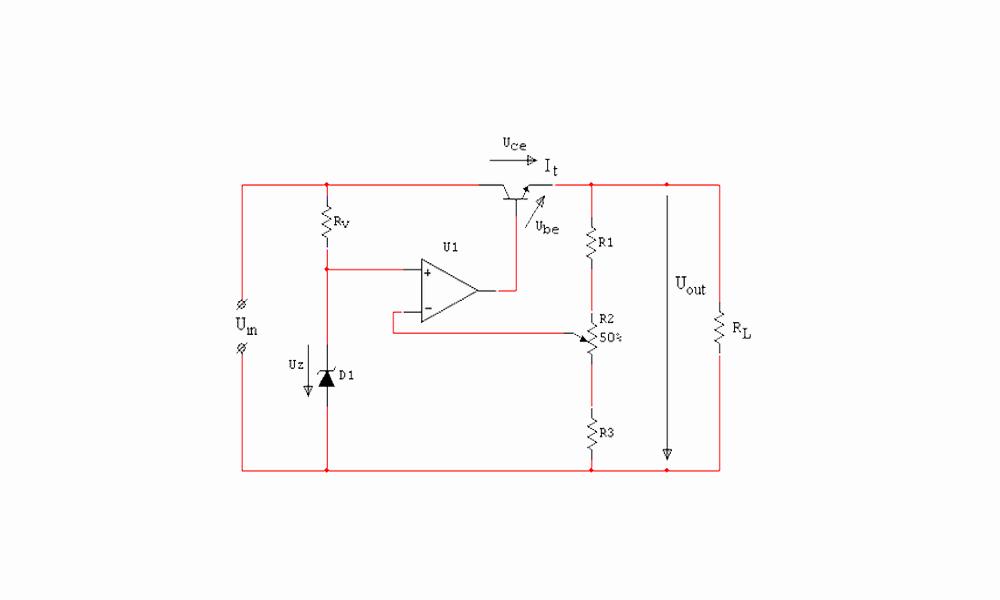 معرفی رگولاتور و کاربرد آن|رگولاتور چیست|تنظیم کننده ولتاژ
