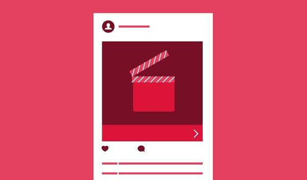 روش بالا بردن ویو فیلم با تبلیغات ویدیدیی اینستاگرام