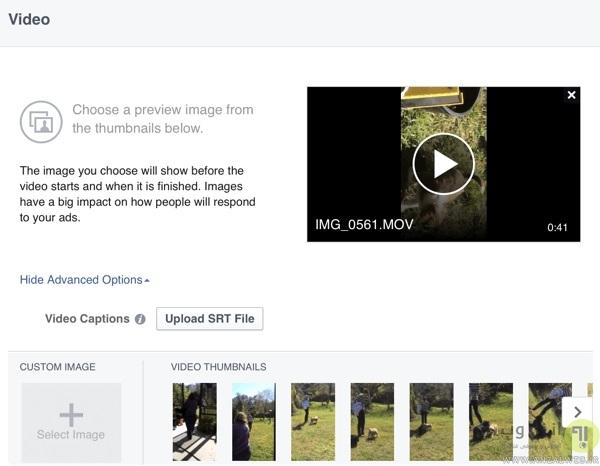 افزایش بازدید ویدیو اینستاگرام با پیش نمایش غیر مرتبط ویدیو!