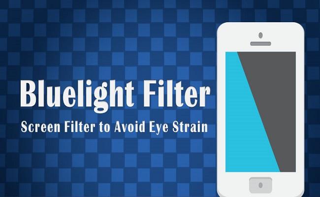 دانلود Bluelight Filter for Eye Care 2.9.23 - برنامه کاهش خستگی چشم اندروید