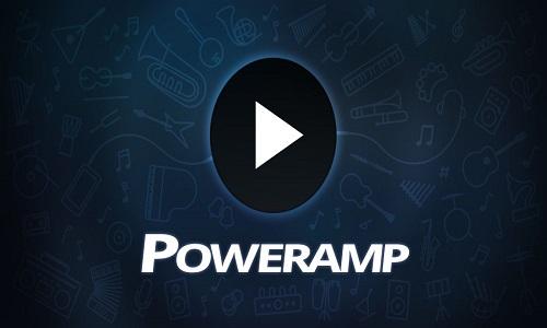 دانلود Poweramp Music Player 3- نسخه کامل موزیک پلیر پاور ای ام پی اندروید