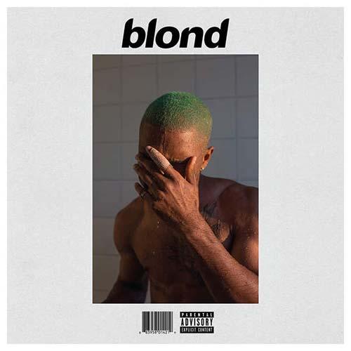 Download Blonde Album By Frank Ocean