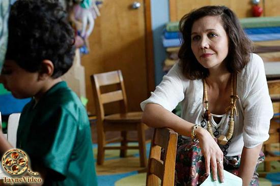 دانلود فیلم the kindergarten teacher 2018 معلم کودکستان با زیرنویس فارسی