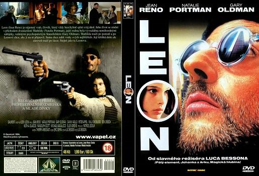 خرید فیلم leon the professional 1994,خرید فیلم لئون حرفه ای,خرید فیلم,خرید فیلم و سریال,فروش فیلم