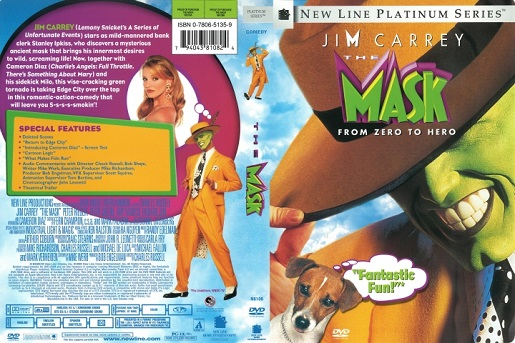 خرید فیلم the mask 1994,خرید فیلم ماسک,خرید فیلم و سریال,فروش فیلم,خرید فیلم جدید