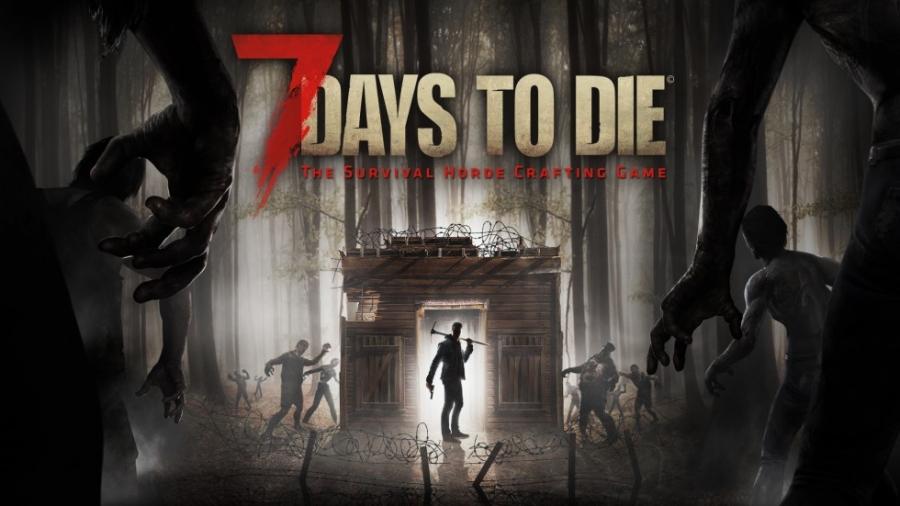 دانلود ترینر بازی 7 Days to Die