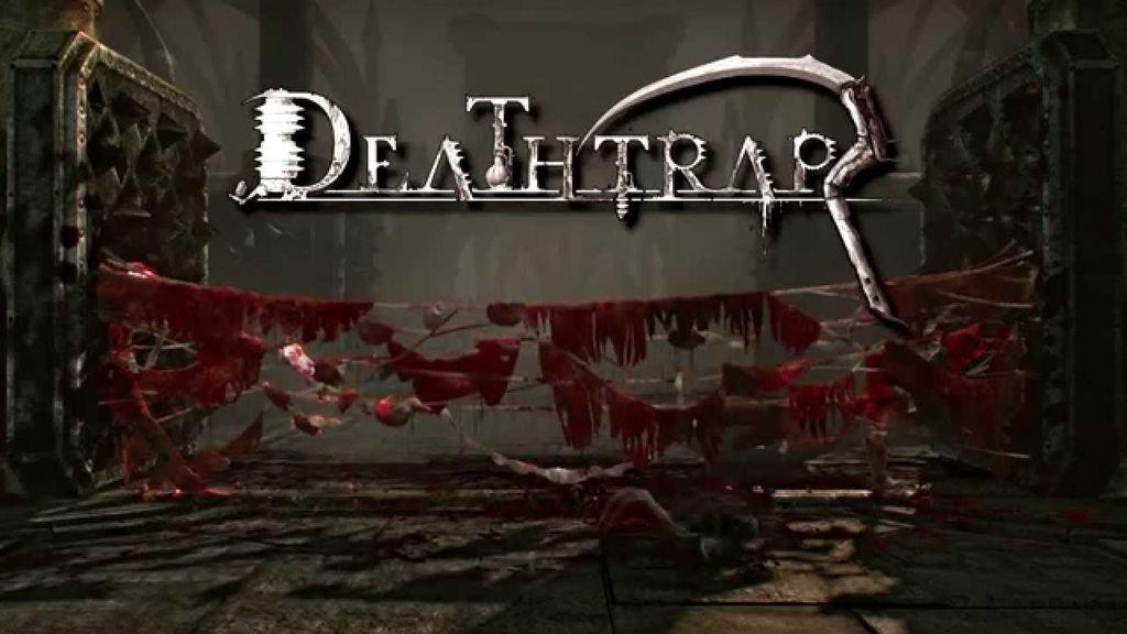 دانلود ترینر بازی Deathtrap