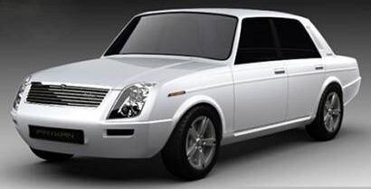 خودرو های ایرانی که تولید نشدند