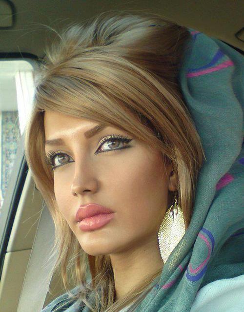 ریشه آرایش غلیظ را باید در استاندارد زیبایی جامعه جستجو کرد