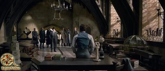 دانلود فیلم فیلم Fantastic Beasts The Crimes of Grindelwald 2018 با زیرنویس فارسی
