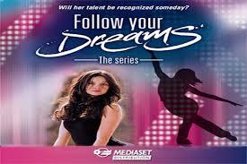 خرید اینترنتی سریال به دنبال رویاها Follow your Dreams  با دوبله فارسی و کیفیت عالی