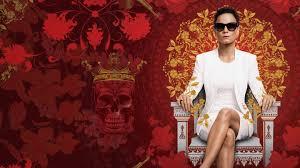 خرید اینترنتی سریال ملکه جنوب  Queen Of The South با دوبله فارسی و کیفیت عالی