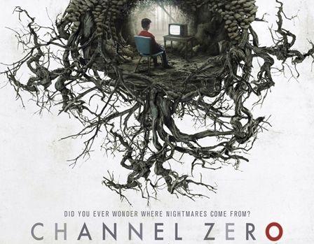 خرید اینترنتی سریال آمریکایی کانال صفر  channel zero با زیرنویس فارسی و کیفیت HD