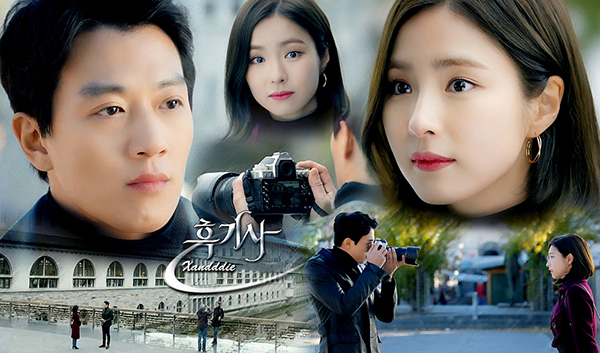 خرید اینترنتی سریال کره ای شوالیه سیاه  Black Knight با زیرنویس فارسی و کیفیت HD فقط 53000