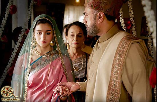 دانلود فیلم هندی Raazi 2018 با دوبله فارسی و لینک مستقیم